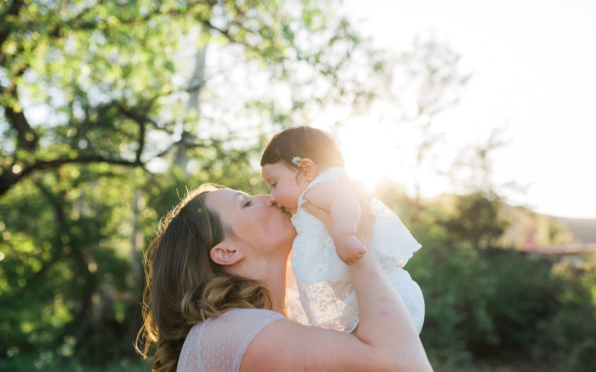San Diego Family Portraits | Mommy and Me Limited Edition Sessions | Celebrating Motherhood